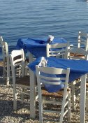 dining out in cyprus - cyprus restaurants - cyprus eating al fresco