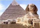 cruises from Cyprus - Egypt the great pyramids