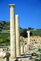 cyprus limassol offers a lot of ancient and historical  areas to visit